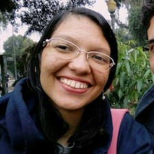 Paula Gabriela User Profile