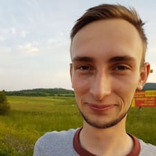 Michal User Profile
