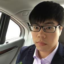 佳文 User Profile