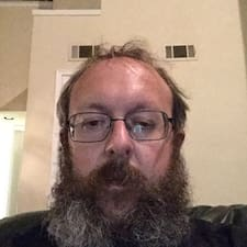Gebruikersprofiel Robert