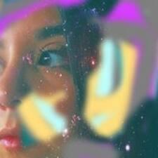 Profil utilisateur de Ángela