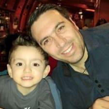 Profil korisnika Pablo Andres
