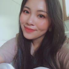 Mai Tong - Uživatelský profil