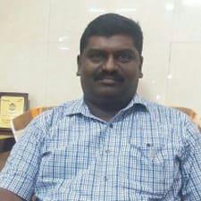 Nutzerprofil von Saravanan