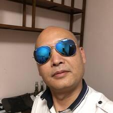 Nutzerprofil von 悦志