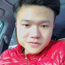 Profil korisnika 峻