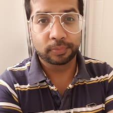 Shabbir User Profile