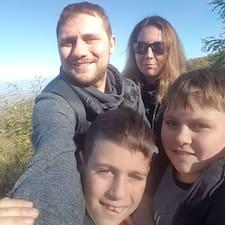 โพรไฟล์ผู้ใช้ Vladimiros