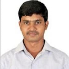Perfil de l'usuari Durga Prasad