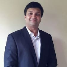 Hrushikesh User Profile
