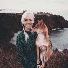 Heidi Synnøve User Profile