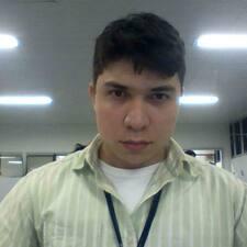 Profil utilisateur de Jedson