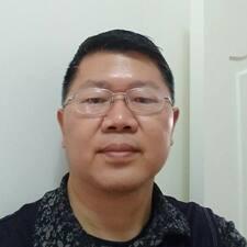 Profil utilisateur de 荣