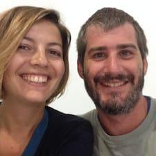 Martina & Martin - Uživatelský profil