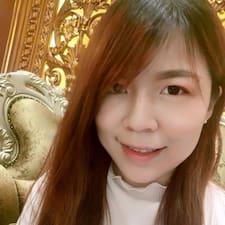 WenDi felhasználói profilja