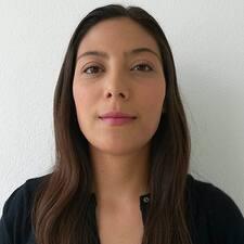 Profil korisnika Livier Julieta