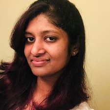 Praveena User Profile