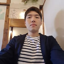 Perfil de l'usuari Heewoo