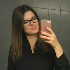 Ivanaさんのプロフィール