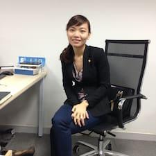 Nhu es SuperAnfitrión.