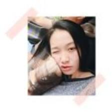 晓晴 User Profile