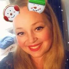 Profil utilisateur de Annmarie