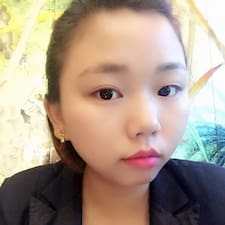 Profil Pengguna 唐静