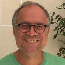 Jacques felhasználói profilja