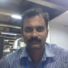 Prashanth User Profile