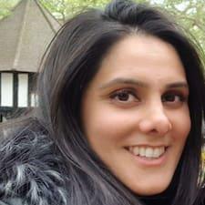 Reena - Profil Użytkownika
