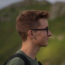 Profil utilisateur de Oli