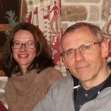 Profil korisnika Isabelle Et Philippe