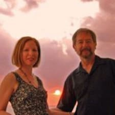 Michael & Amy Brugerprofil