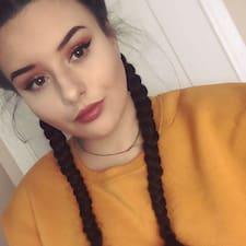 Profil korisnika Jennalee