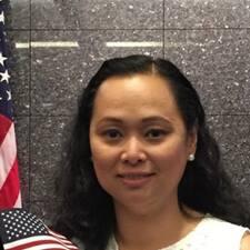 Lourdes Joy User Profile