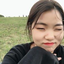 Lily Yeonsoo님의 사용자 프로필