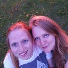 โพรไฟล์ผู้ใช้ Viktoriya