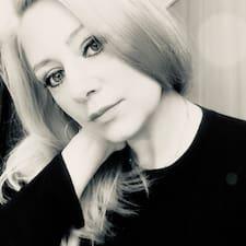Profil utilisateur de Carolin
