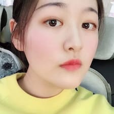 Profil korisnika 宁媛