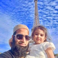 Profil korisnika Muhammad Zahid
