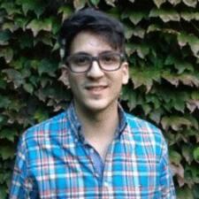 Profil utilisateur de Julián
