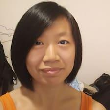 雨蓉 User Profile