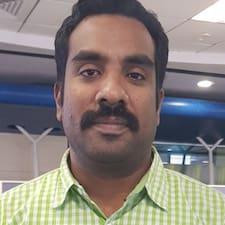 Shriram - Profil Użytkownika