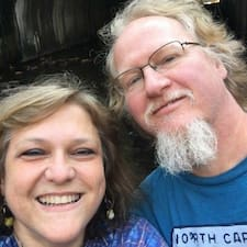 Andy And Lynn User Profile