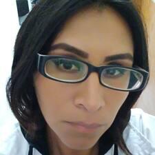 María Del Carmen - Uživatelský profil