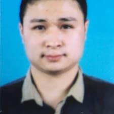 张方睿 User Profile