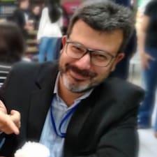 Profil korisnika Marco Roberto