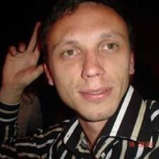 Vlad的用戶個人資料