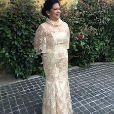 Maria Teresa M User Profile
