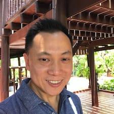 Profilo utente di Thanee